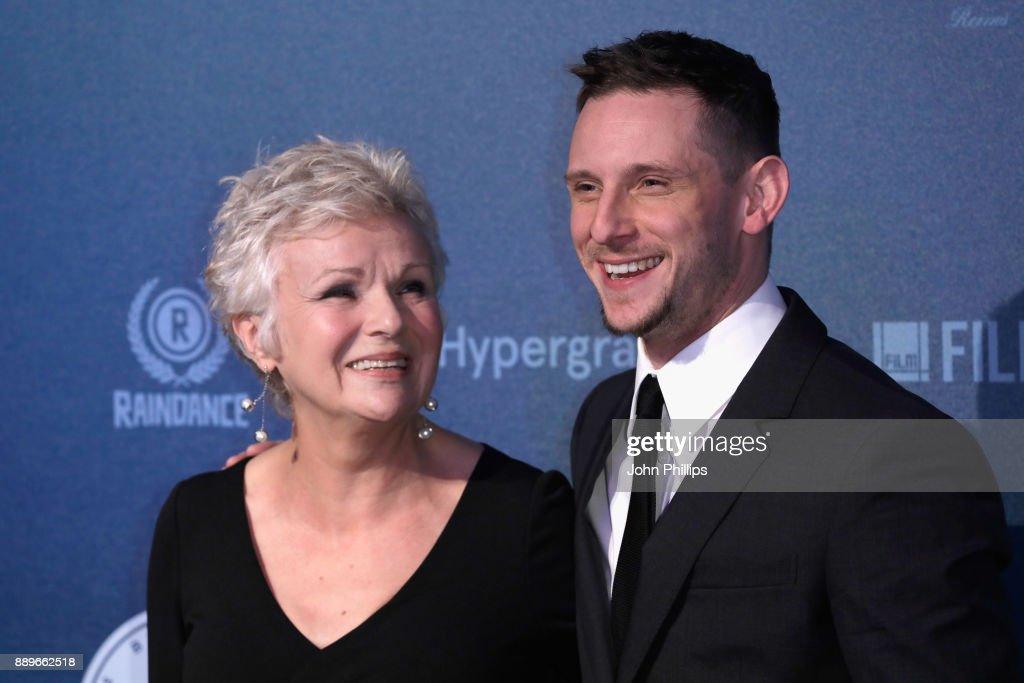 British Independent Film Awards - Red Carpet Arrivals