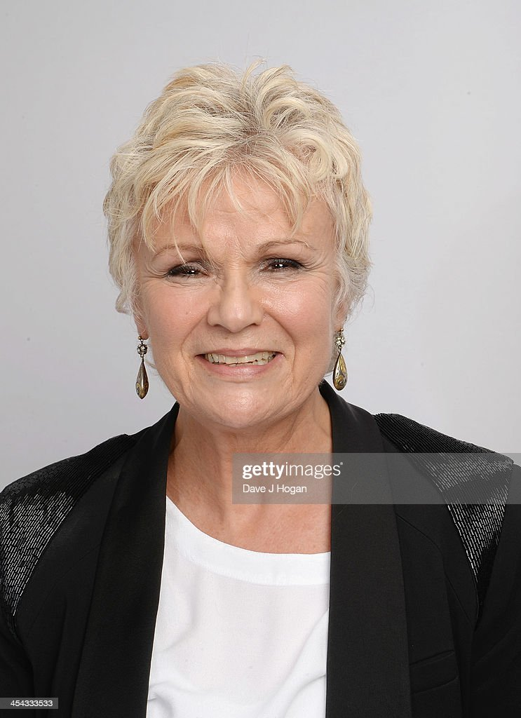 <a gi-track='captionPersonalityLinkClicked' href=/galleries/search?phrase=Julie+Walters&family=editorial&specificpeople=206570 ng-click='$event.stopPropagation()'>Julie Walters</a> Winner of the Richard Harris Award attends the Moet British Independent Film Awards 2013 at Old Billingsgate Market on December 8, 2013 in London, England.