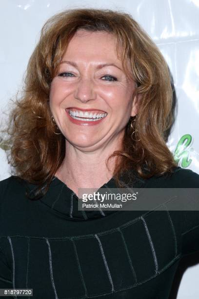 Julie White attends IFC FILMS Presents the New York Premiere of BREAKING UPWARDS at IFC Film Center on April 1 2010 in New York City