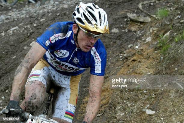 Julien ABSALON Etape de Coupe du Monde SPA Francorchamps Elite Homme UCI
