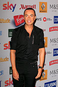 Julien Macdonald attends the Attitude Awards at Banqueting House on October 13 2014 in London England