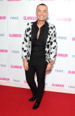 Julien Macdonald attends the Glamour Women of the Year Awards at Berkeley Square Gardens on June 3 2014 in London England
