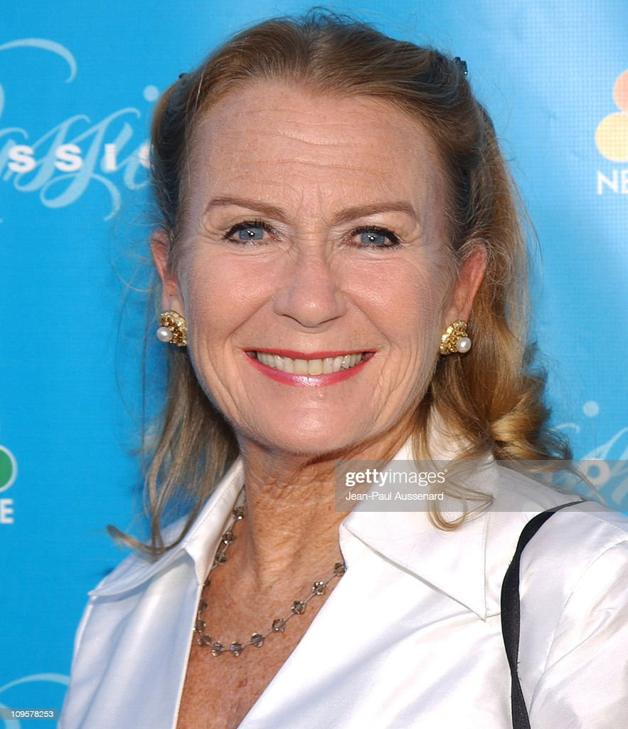 Juliet mills during nbc s passions 7th season kick off party at