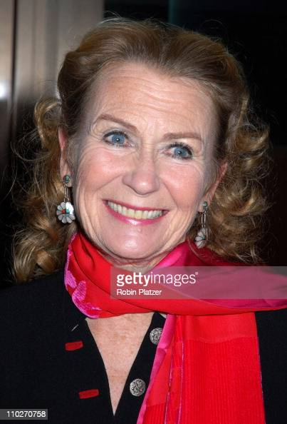 from Conner juliet mills photos hot