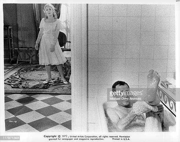 from Jefferson juliet mills photos hot