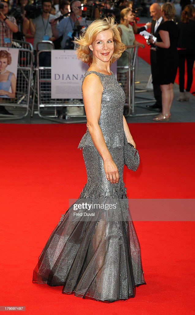 <a gi-track='captionPersonalityLinkClicked' href=/galleries/search?phrase=Juliet+Stevenson&family=editorial&specificpeople=654907 ng-click='$event.stopPropagation()'>Juliet Stevenson</a> attends the World Premiere of 'Diana' at Odeon Leicester Square on September 5, 2013 in London, England.