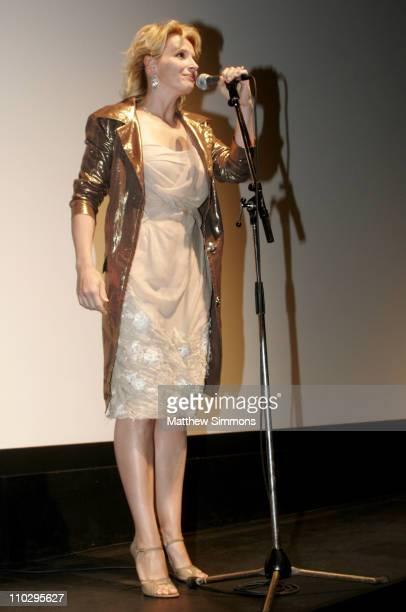 Juliette Binoche during 31st Annual Toronto International Film Festival 'Quelques Jours en Septembre' Premiere at Ryerson Theatre in Toronto Ontario...