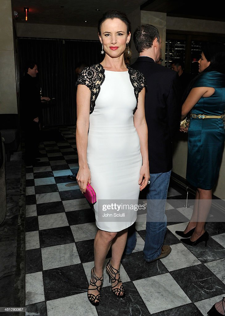 <a gi-track='captionPersonalityLinkClicked' href=/galleries/search?phrase=Juliette+Lewis&family=editorial&specificpeople=202873 ng-click='$event.stopPropagation()'>Juliette Lewis</a> attends the Weinstein Company's holiday party at RivaBella on November 21, 2013 in West Hollywood, California.