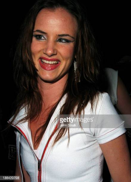 Juliette Lewis during Camp Freddy In Concert with Suicide Girls Sponsored by Indie 1031 Inside and Backstage at Avalon Hollywood in Hollywood...