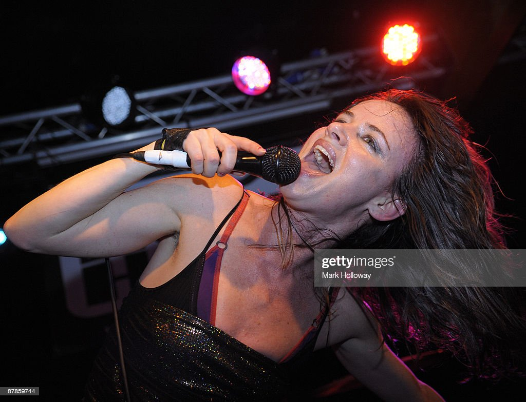 Juliette Lewis 2009