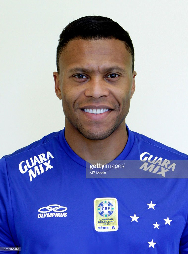 Brazilian Football League Serie A Headshots