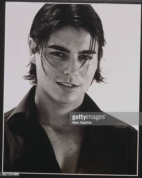 Julio Iglesias Jr Stock Photos And Pictures Getty Images