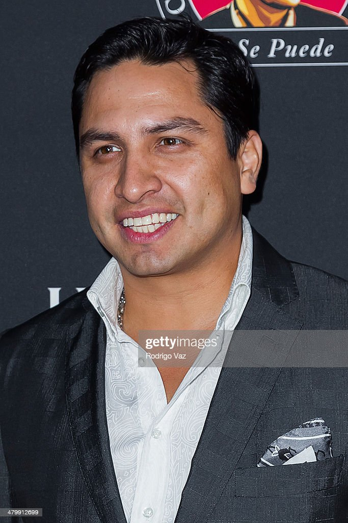 Julion Alvarez attends the 'Cesar Chavez' Los Angeles Premiere at TCL Chinese Theatre on March 20, 2014 in Hollywood, California.