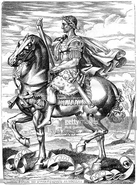 Julius Caesar Roman general and statesman 1st century BC Julius Caesar was one of Rome's most capable generals as demonstrated by his conquest of...