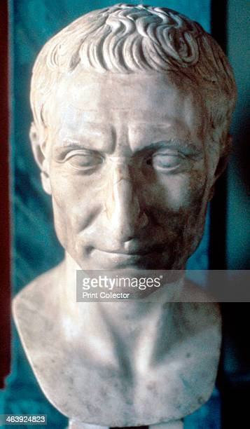 Julius Caesar Roman soldier and statesman 50 BC Julius Caesar was one of Rome's most capable generals as demonstrated by his conquest of Gaul in the...