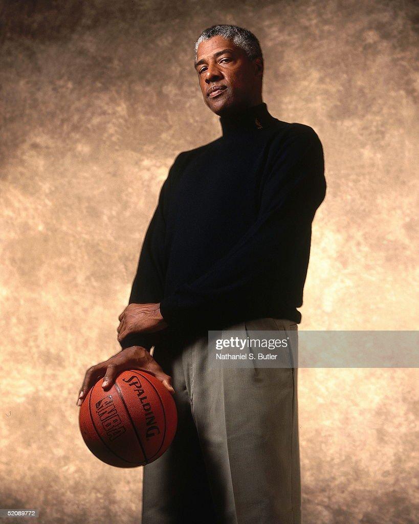 In Profile NBA Legend Julius Dr J Erving s and