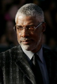 Julius Erving during 2004 ESPY Awards Arrivals at Kodak Theatre in Hollywood California United States