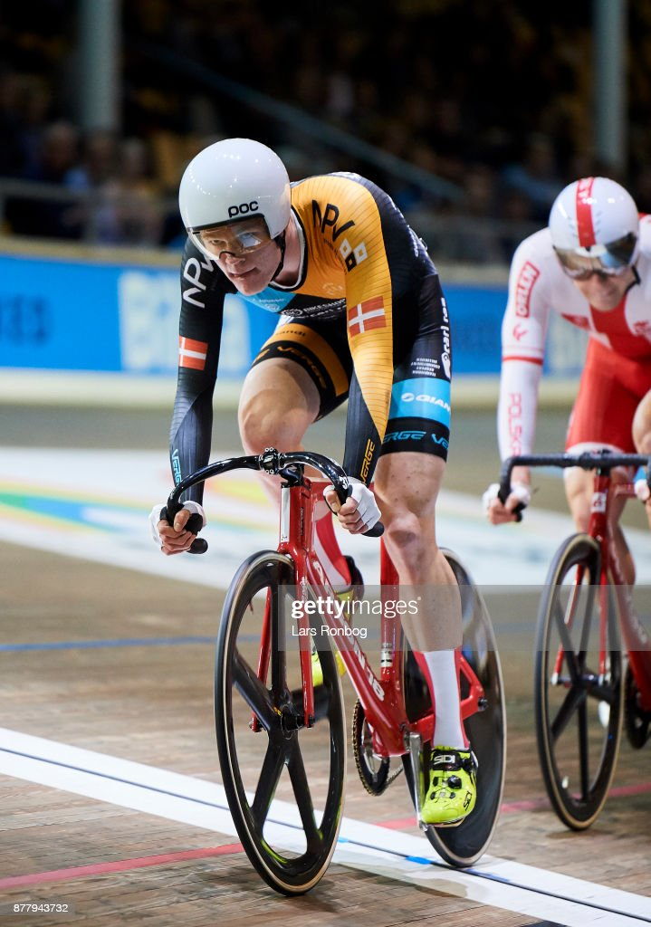 Grand Prix Ballerup - Track Cycling
