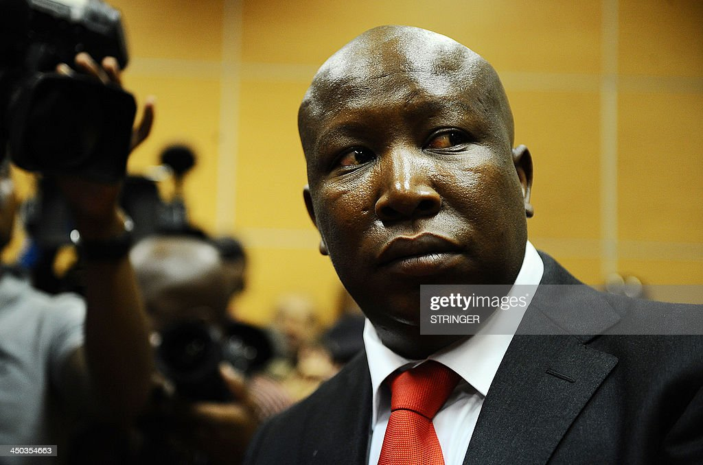Julius Malema | Getty Images