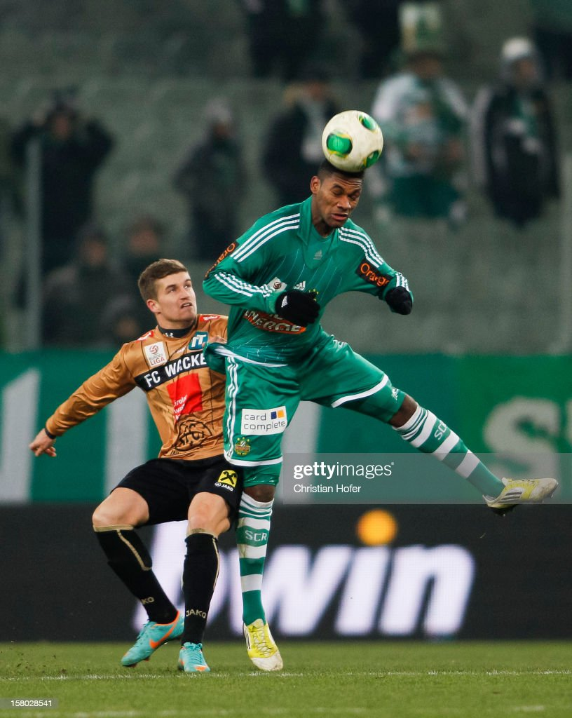 SK Rapid Wien v FC Wacker Innsbruck tipp3 Bundesliga s and