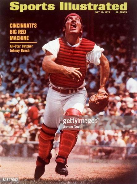 Sports Illustrated Cover Book : Sports illustrated cover foto e immagini stock getty images