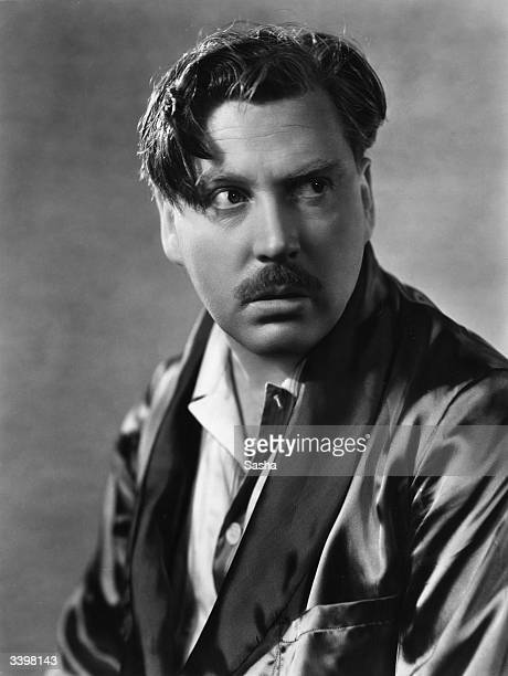 British comedy actor Nigel Bruce who is probably best remembered for his portrayal of Sherlock Holmes' colleague Dr Watson