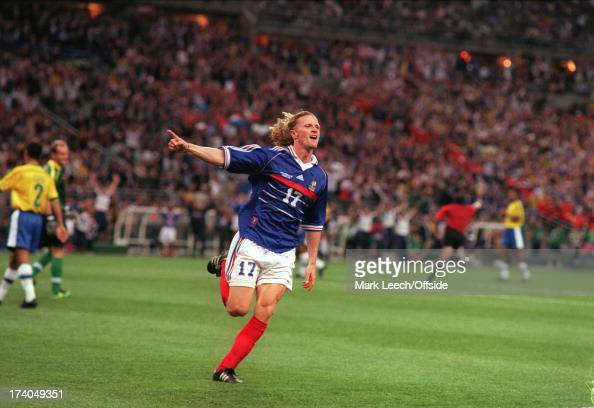 fifa world cup final 1998 pictures getty images