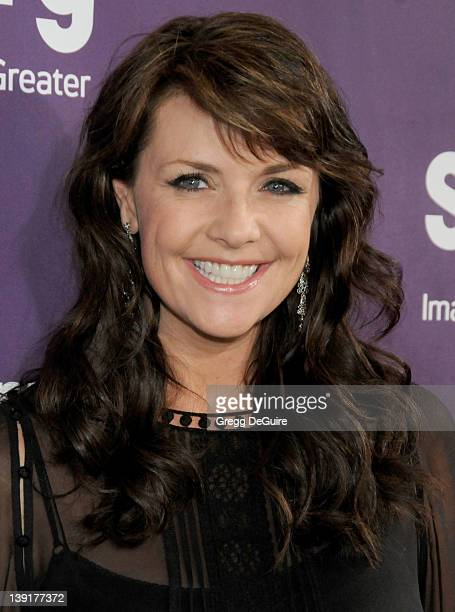 July 25 2009 San Diego Ca Amanda Tapping Entertainment Weekly and Syfy ComicCon Party Held at the Hotel Solamar
