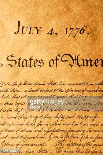 4 Juli 1776