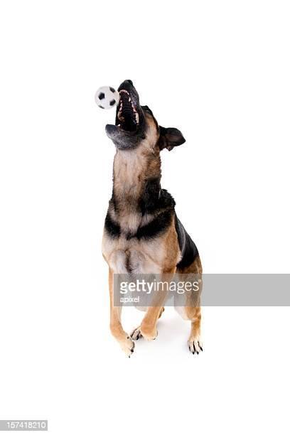 Jump ball