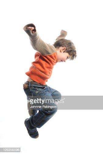 Jump : Stock Photo
