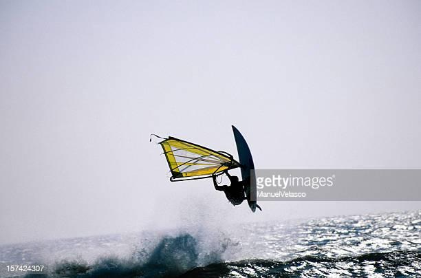 Saltare in acqua XXL