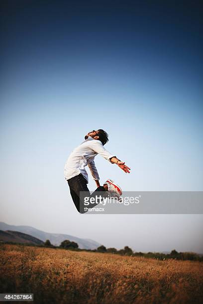 Jumping