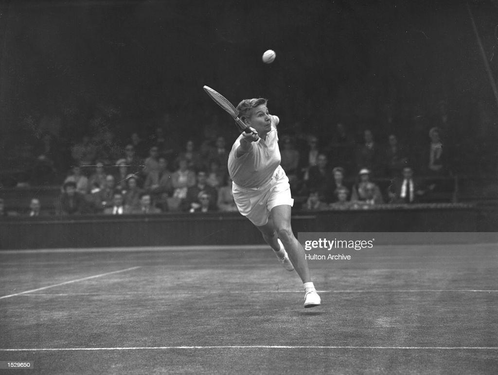 Former Tennis Number 1 Louise Brough Dies At 90 s and