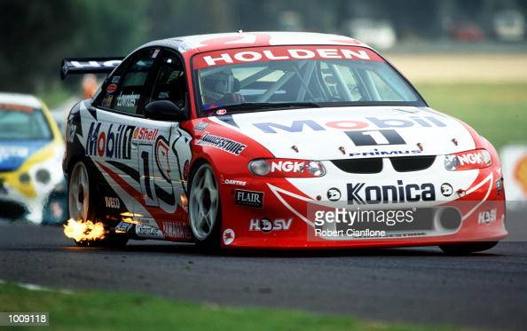 Touring Cars Pictures