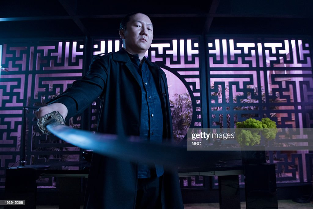 REBORN -- 'June 13th - Part One' Episode 107 -- Pictured: Masi Oka as Hiro Nakamura --
