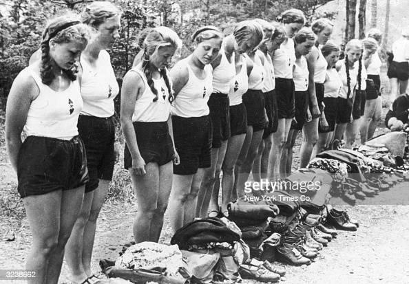 Гитлерюгенд эротические фото смотреть