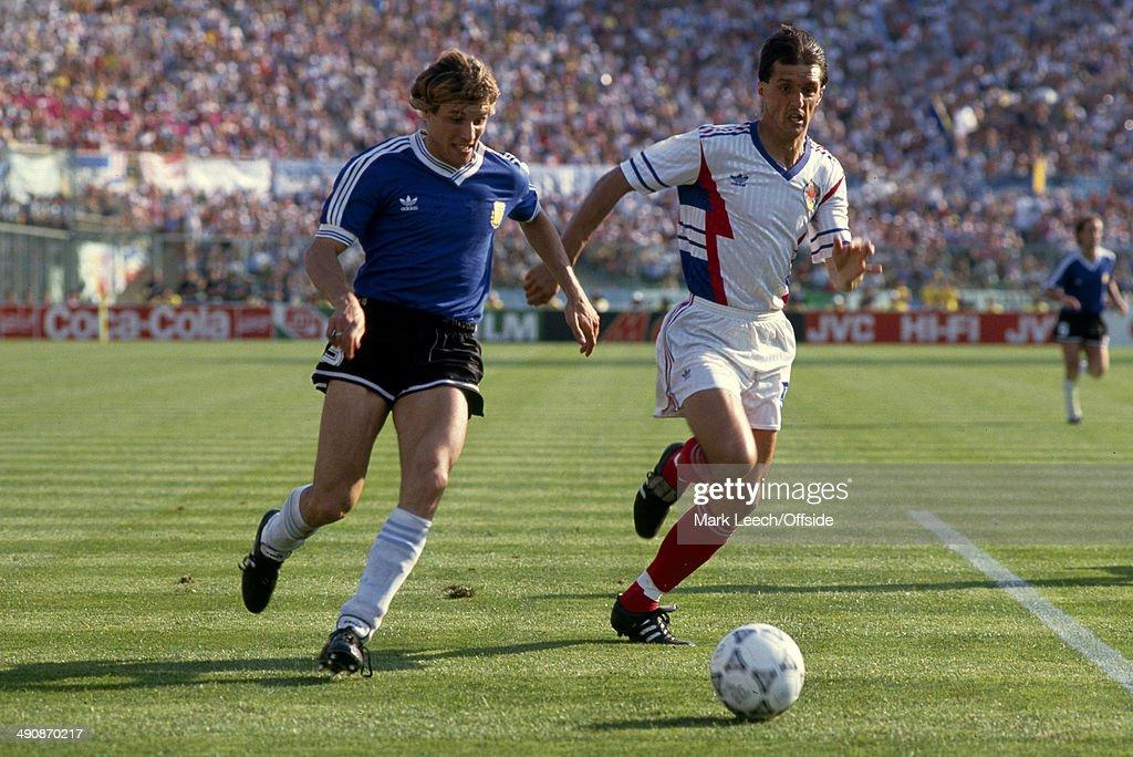 1990 FIFA World Cup Final