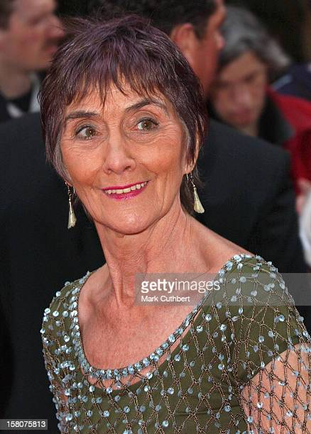June Brown Attends The 2003 British Academy Television Awards At The London Palladium