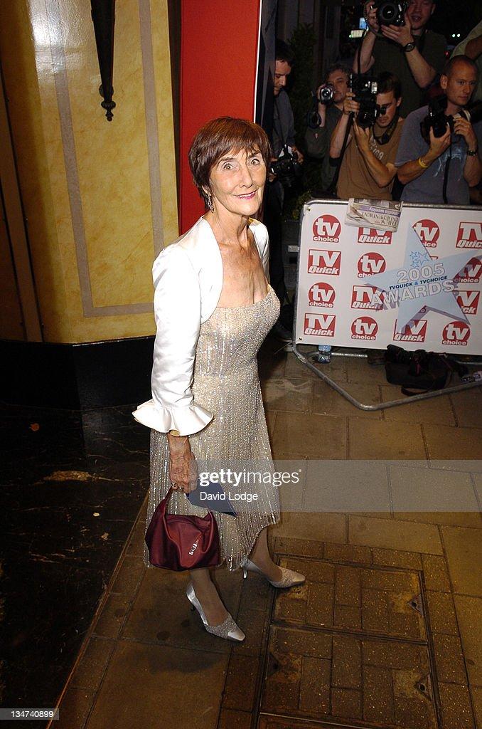 2005 TV Quick & TV Choice Awards - Arrivals