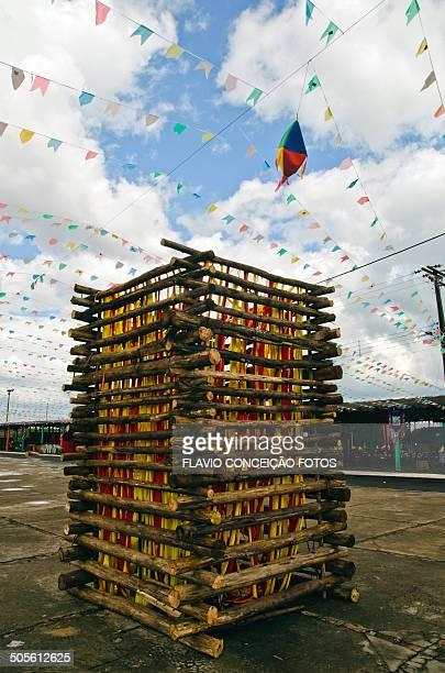 June Festival Brazil