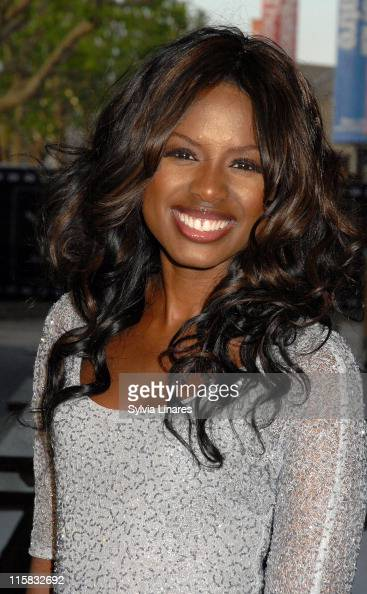 June Sarpong Nude Photos 90