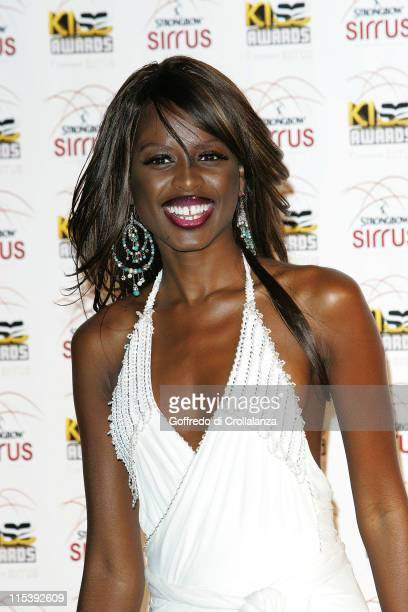 June Sarpong Nude Photos 50