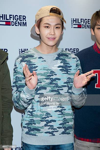 Jung Il Hoon Stock Photos And Pictures