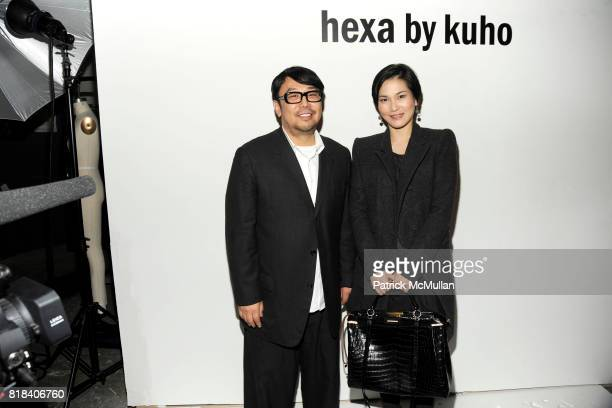 http://media.gettyimages.com/photos/jung-kuho-and-seo-hyun-lee-attend-hexa-by-kuho-fallwinter-2010-runway-picture-id818406760?s=612x612