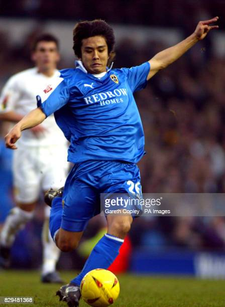 Junichi Inamoto Cardiff City