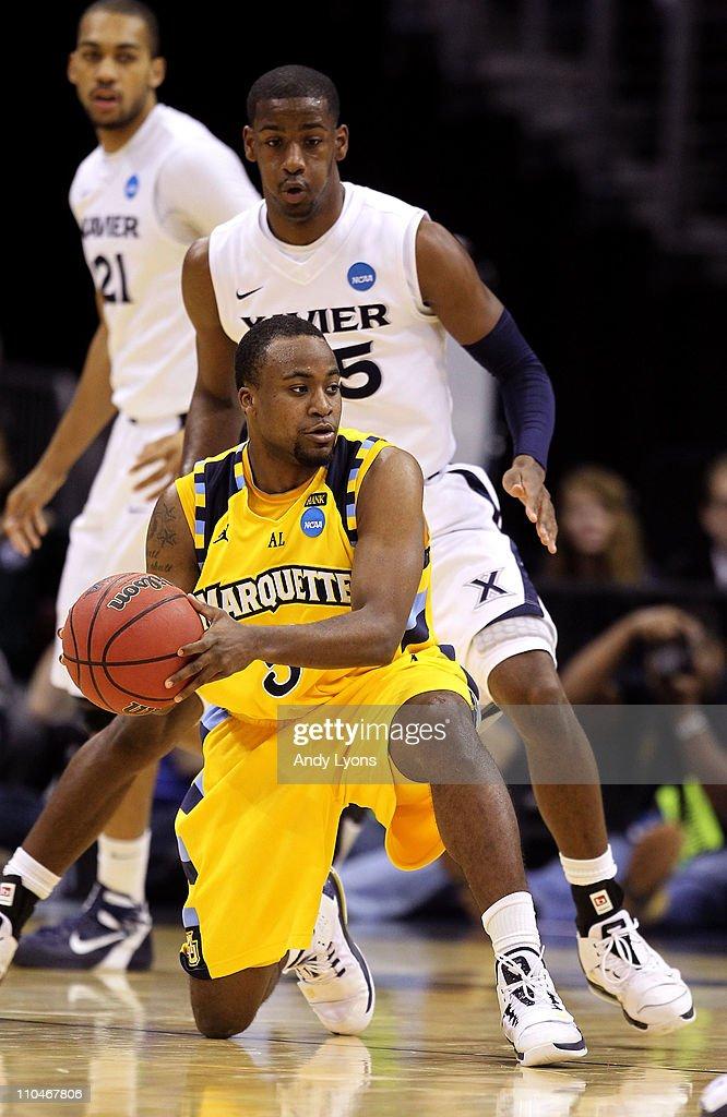 NCAA Basketball Tournament - Second Round - Cleveland
