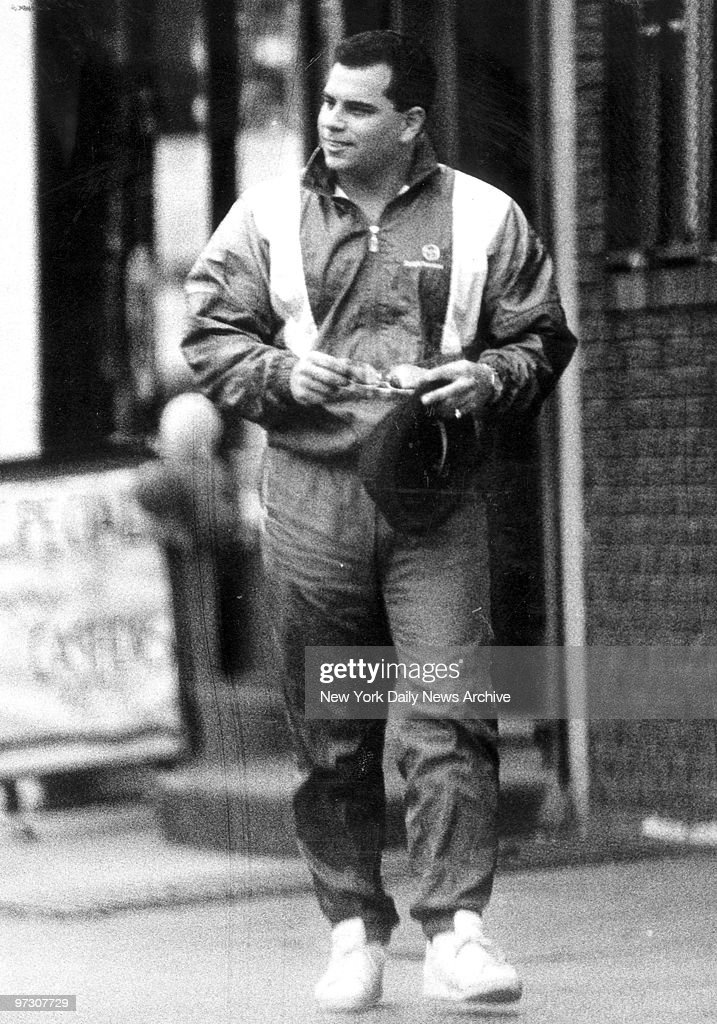 John gotti getty images for Hunt and fish club