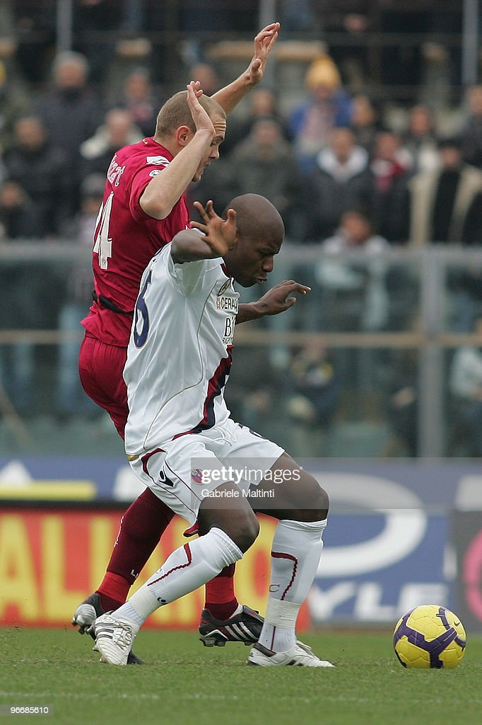 AS Livorno Calcio v Bologna FC - Serie A