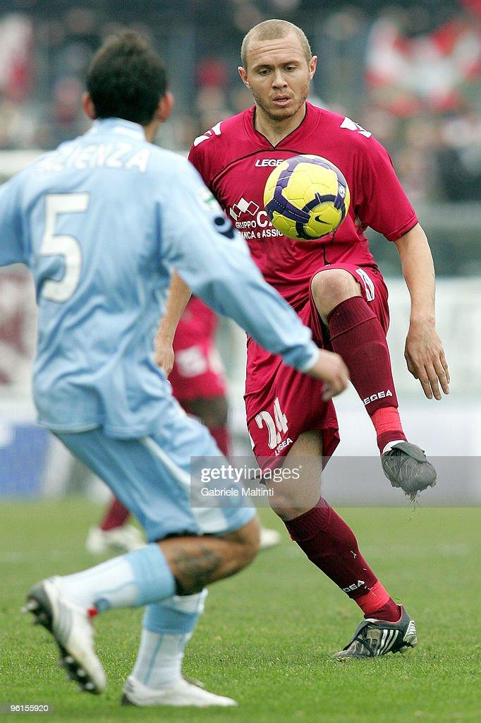 AS Livorno Calcio v SSC Napoli - Serie A